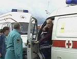 В Курской области иномарка врезалась в остановку: 3 погибших