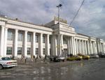 Суд обязал свердловских железнодорожников оборудовать вокзал для инвалидов
