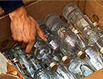 В Рыбнице ликвидирован подпольный цех по производству коньяка