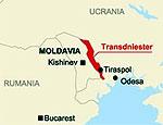 Приднестровская проблема питает румынскую агрессию – президент Молдавии
