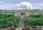 В Одессе появится новая достопримечательность – уникальная смотровая площадка