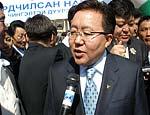 Новый президент Монголии может отказать России в золотых месторождениях