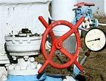 «Газпром» хочет скупить весь азербайджанский газ