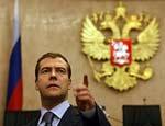 Медведев: Прибалтика и Украина объявляют нацистов героями