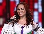 Певица Нелли Чобану: «Давайте ценить отечественное!»