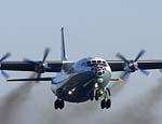 В Конго разбился транспортник «Аэрофлота»