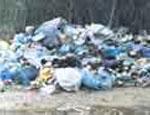 Курортники отправили экологам SOS – западный берег Крыма превратился в помойку