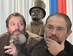 В Перми «партизаны» готовят акцию против галериста Гельмана и министра культуры Мильграма