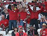 Пермский «Амкар» победил «Фулхэм» и выбыл из Лиги Европы