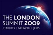 G20 обсудит кризис на саммите в Лондоне