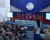 Владивосток готовится к IV Международному конгрессу рыбаков