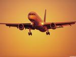 В Казахстане аварийно сел Boeing-737