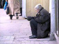 Количество бедняков в России перевалило за 24 миллиона