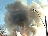 Взрыв в Ингушетии, есть пострадавшие