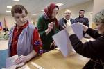 Население России уменьшается, а количество избирателей растет