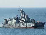 Туркмения начинает экспансию на КаспийАшхабад закупает танкеры и ракетные кораблиПрезидент Туркмении Гурбангулы Бердымухамедов объявил о создании на Каспии военно-морской базы. Военный флот станет продолжением «статусной экспансии» страны в регионе – на п