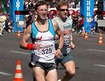 В Перми пройдут соревнования в шоссейном беге