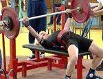 Уральская студентка признана самой сильной девушкой мира