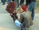 В Симферополе прошла памятная акция в честь погибших мотоциклистов (ФОТО)