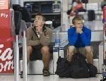 Главный аэропорт Таиланда борется за место в десятке лучших терминалов мира«Bangkok Post»: У туристов больше не будут «болеть задницы»За последний месяц внешний облик главного аэропорта Таиланда «Суварнабхуми» претерпел некоторые изменения. Полицейские ра
