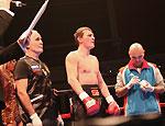 В Перми скончался бывший чемпион России по боксу