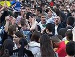 Молдавские студенты возмущены намерением Румынии взимать с них плату за пребывание в стране