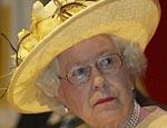 Британскую королеву будут охранять одни геи