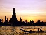 Бангкок и Прага – самые дешёвые города для туристовМосква в «тройке» самых дорогих столиц мираЭксперты компании «Virgin Money Travel Insurance» определили мегаполисы, в которых дешевле всего обходится отдых любителей урбанистического туризма. Наиболее деш
