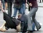 Туриста из Бельгии избили и ограбили в Москве