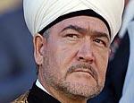 Главный муфтий России принес миру – мир и исламский банкинг