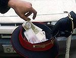 Пермячку будут судить за взятку гаишнику в 100 рублей