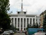 Власти приднестровской столицы разработали ряд антикризисных мер на 2010 год