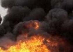 В Результате взрыва на руднике в Мурманской области погиб человек