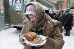 В Тольятти обедают раз в неделю