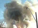 В Ингушетии произошел взрыв возле дома главы районной администрации