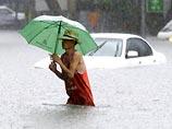 На Филиппинах в результате наводнения погибли около 60 человек