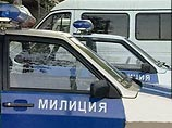 Сотрудник милиции ранен в Москве при задержании нарушителей