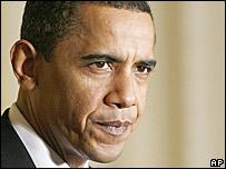 СМИ назвали Обаму президентом мира