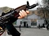 В Дагестане убит замначальника угрозыска республики
