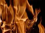 В Петербурге произошел пожар в прядильном комбинате
