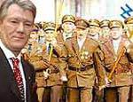 Карасев рассказал, что Ющенко – не русофоб, а просто хочет «отграничить» Украину от России