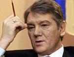На Украине улучшается отношение к Медведеву, а к Ющенко – ухудшается