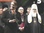 Одесские депутаты осудили вмешательство Ющенко в дела Православной Церкви