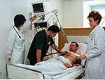 Знаменитый Арамис из «Трех мушкетеров» попал в больницу