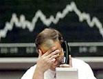Рекордные цены на нефть обвалили фондовые рынки
