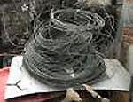 Свердловская прокуратура недовольна низкой раскрываемостью хищений черных и цветных металлов