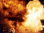 Причиной взрыва в жилом доме в Екатеринбурге стал бытовой газ – ГУВД