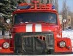 В Москве на территории овощного рынка сгорели два кафе
