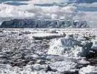 Ледоколы США и Канады начали изучение богатств арктического шельфа