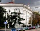 В Верховной Раде зарегистрирован проект постановления о роспуске горсовета Севастополя